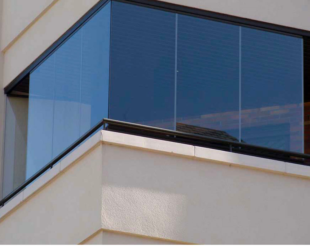 balcone finestra